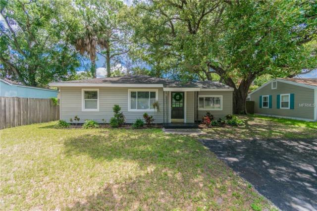 3606 E Royal Palm Circle, Tampa, FL 33629 (MLS #T3113474) :: The Duncan Duo Team