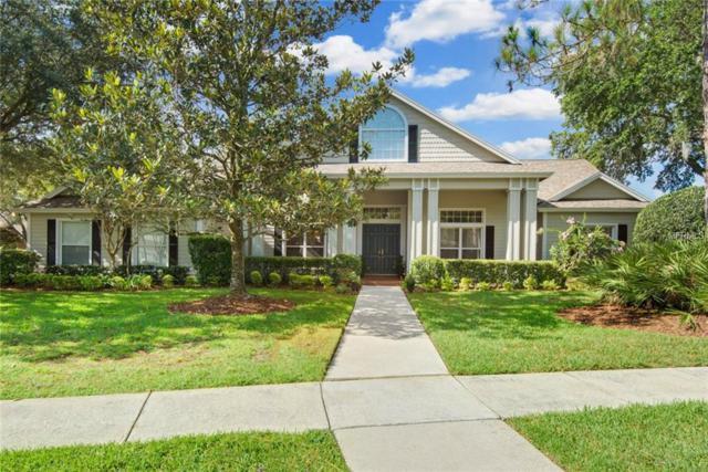 5305 Witham Court, Tampa, FL 33647 (MLS #T3113480) :: Team Bohannon Keller Williams, Tampa Properties