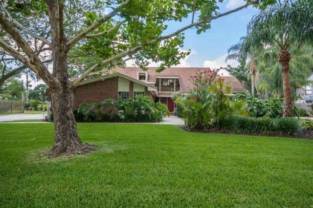 4101 Carrollwood Village Drive, Tampa, FL 33618 (MLS #T3113555) :: Team Bohannon Keller Williams, Tampa Properties