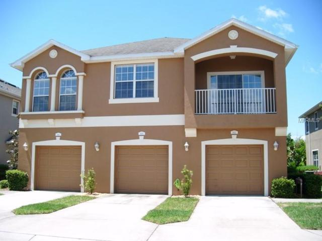 9122 Moonlit Meadows Loop, Riverview, FL 33578 (MLS #T3113588) :: Team Bohannon Keller Williams, Tampa Properties