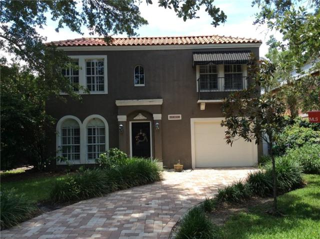 Address Not Published, Tampa, FL 33629 (MLS #T3113644) :: The Duncan Duo Team
