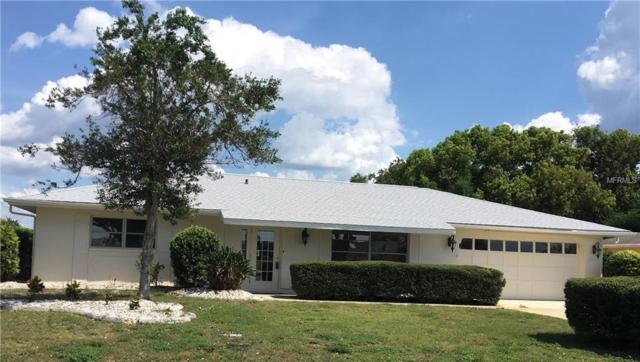 1706 Flamingo Lane, Sun City Center, FL 33573 (MLS #T3113649) :: Team Bohannon Keller Williams, Tampa Properties
