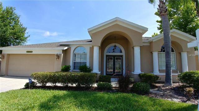 22223 Yachtclub Terrace, Land O Lakes, FL 34639 (MLS #T3113655) :: Griffin Group