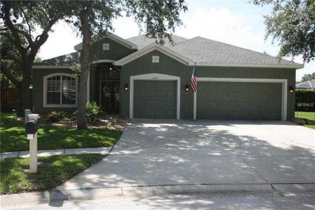 4603 Purple Tiger Court, Lutz, FL 33558 (MLS #T3113679) :: Griffin Group