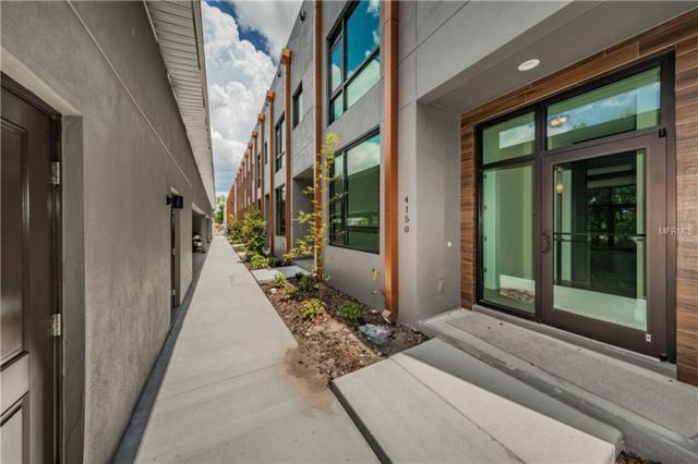 4150 Gauge Line Loop, Tampa, FL 33618 (MLS #T3113720) :: Burwell Real Estate