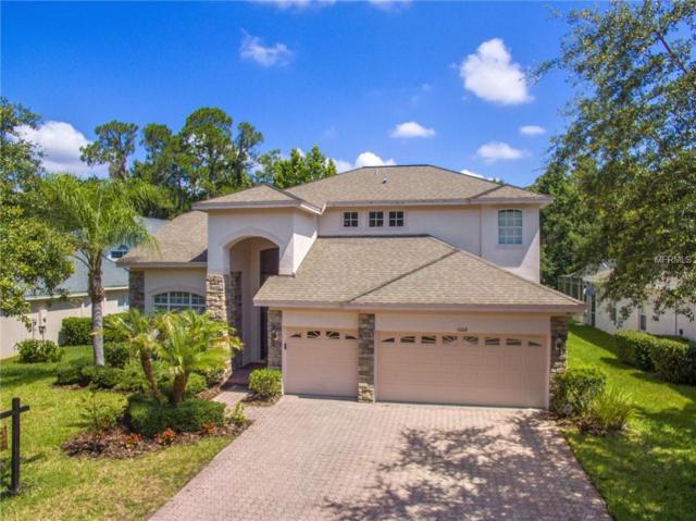 5008 Ashington Landing Drive, Tampa, FL 33647 (MLS #T3113799) :: The Duncan Duo Team