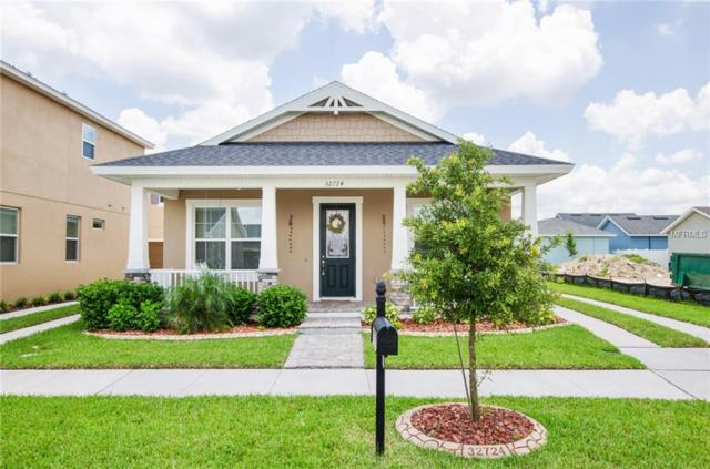 32724 Harmony Oaks Drive, Wesley Chapel, FL 33545 (MLS #T3113862) :: The Duncan Duo Team