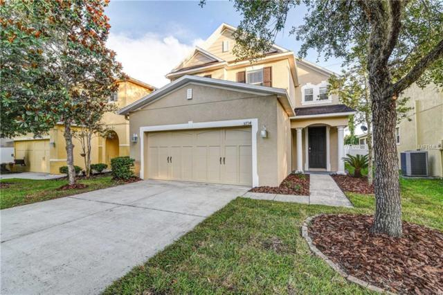 31734 Spoonflower Circle, Wesley Chapel, FL 33545 (MLS #T3113945) :: Griffin Group