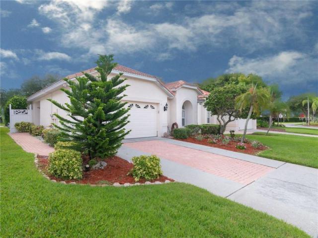 1112 Callista Avenue, Valrico, FL 33596 (MLS #T3113955) :: Griffin Group