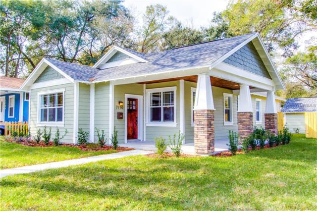 918 E North Bay Street, Tampa, FL 33603 (MLS #T3113960) :: The Duncan Duo Team