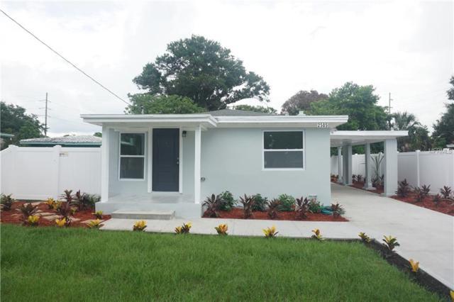 2505 W Grace Street, Tampa, FL 33607 (MLS #T3113989) :: Medway Realty