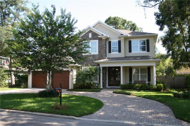 4221 W Corona Street, Tampa, FL 33629 (MLS #T3114050) :: Revolution Real Estate