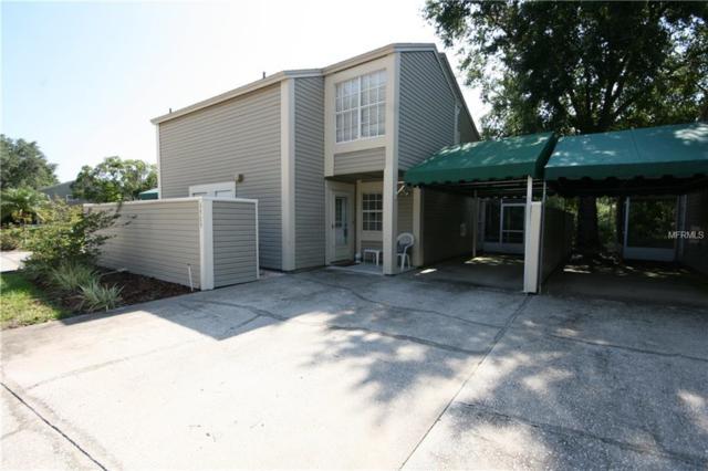 6905 Lake Place Court, Tampa, FL 33634 (MLS #T3114073) :: Team Bohannon Keller Williams, Tampa Properties