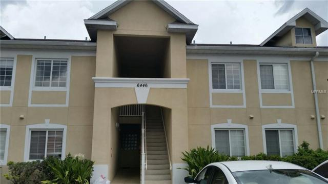 6446 Cypressdale Drive #202, Riverview, FL 33578 (MLS #T3114083) :: The Duncan Duo Team