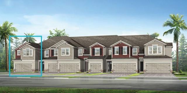 5028 Skyview Lane #99, Bradenton, FL 34211 (MLS #T3114092) :: Medway Realty