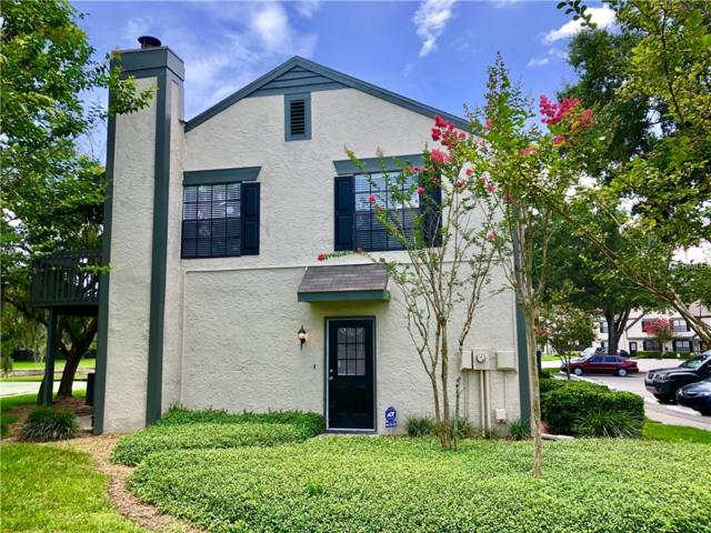 16649 Brigadoon Drive, Tampa, FL 33618 (MLS #T3114102) :: Revolution Real Estate