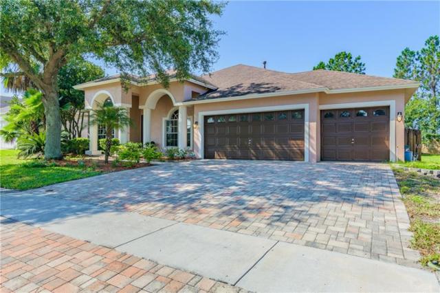 10119 Kingshyre Way, Tampa, FL 33647 (MLS #T3114110) :: Team Bohannon Keller Williams, Tampa Properties