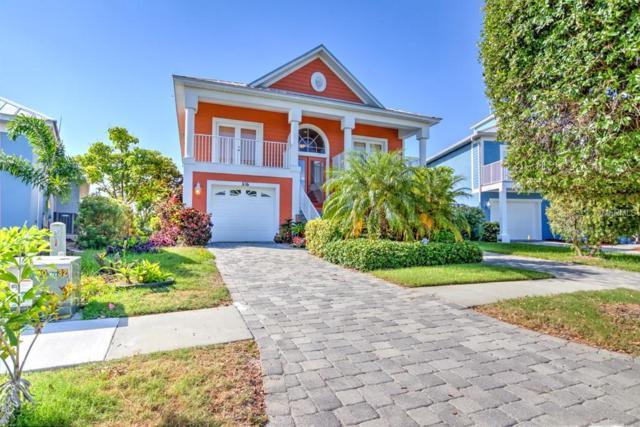 536 Bimini Bay Boulevard, Apollo Beach, FL 33572 (MLS #T3114115) :: Team Bohannon Keller Williams, Tampa Properties