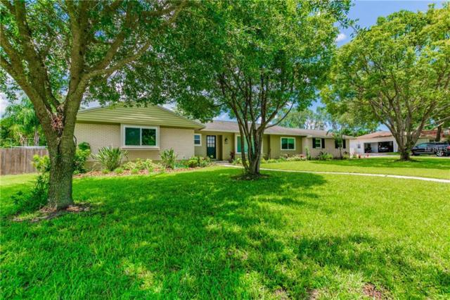 1309 Ivywood Drive, Brandon, FL 33510 (MLS #T3114141) :: Griffin Group