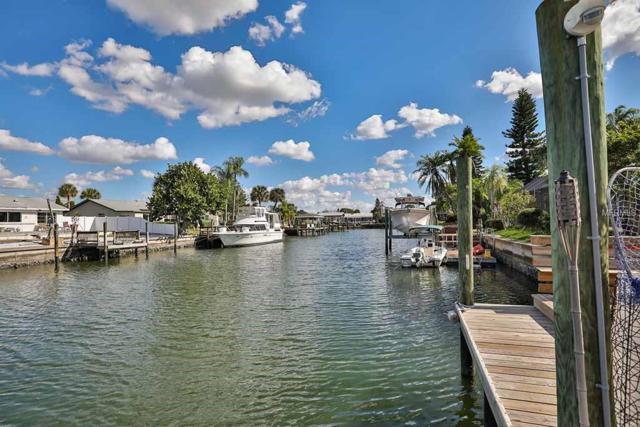1015 Spindle Palm Way, Apollo Beach, FL 33572 (MLS #T3114142) :: Team Pepka