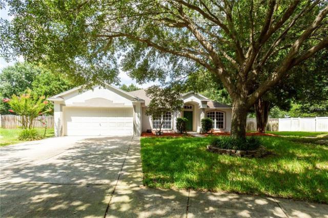 1702 Woodmarker Court, Brandon, FL 33510 (MLS #T3114150) :: Griffin Group