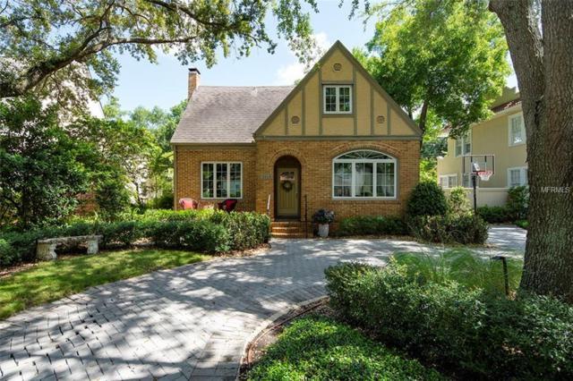 2515 W Morrison Avenue, Tampa, FL 33629 (MLS #T3114162) :: Revolution Real Estate