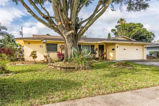 1465 Byram Dr Drive, Clearwater, FL 33755 (MLS #T3114186) :: Griffin Group