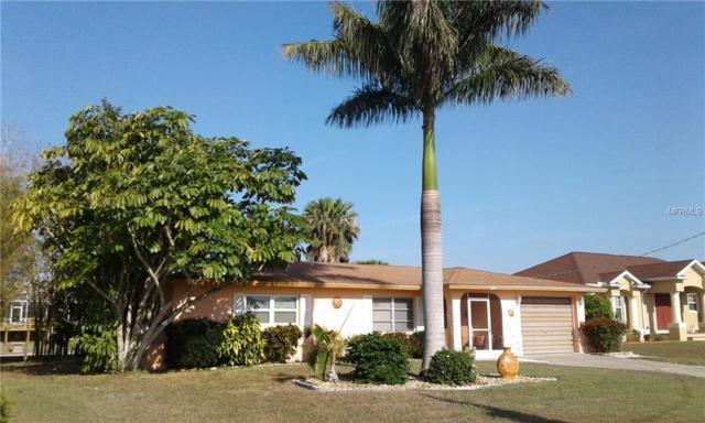 3533 Peace River Drive, Port Charlotte, FL 33983 (MLS #T3114206) :: Team Pepka