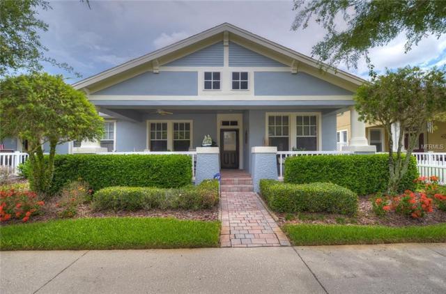 9613 W Park Village Drive, Tampa, FL 33626 (MLS #T3114212) :: Cartwright Realty