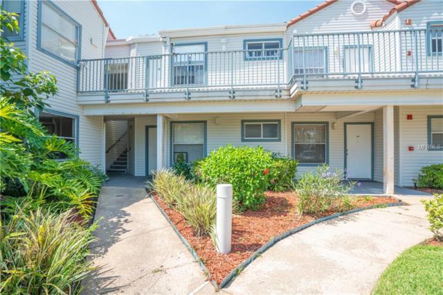 2524 Woodgate Boulevard #102, Orlando, FL 32822 (MLS #T3114325) :: RealTeam Realty