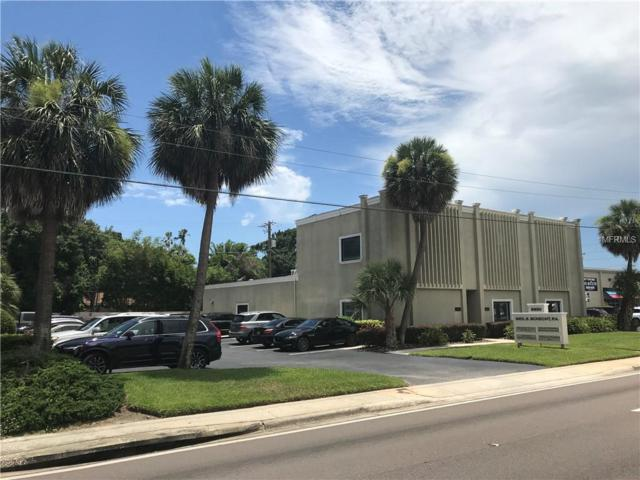 3630 W Kennedy Boulevard #200, Tampa, FL 33609 (MLS #T3114363) :: The Duncan Duo Team