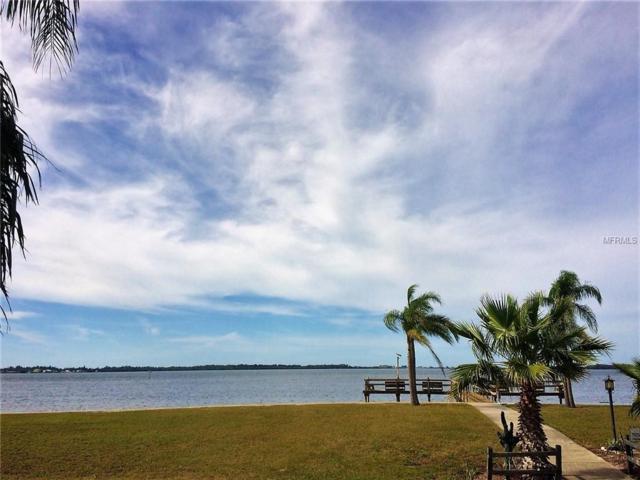 2107 Palma Sola Boulevard #90, Bradenton, FL 34209 (MLS #T3114393) :: Medway Realty