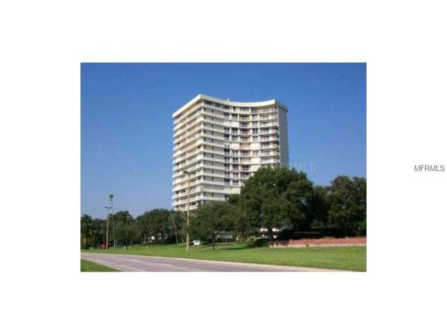 2611 Bayshore Boulevard #107, Tampa, FL 33629 (MLS #T3114451) :: Lovitch Realty Group, LLC
