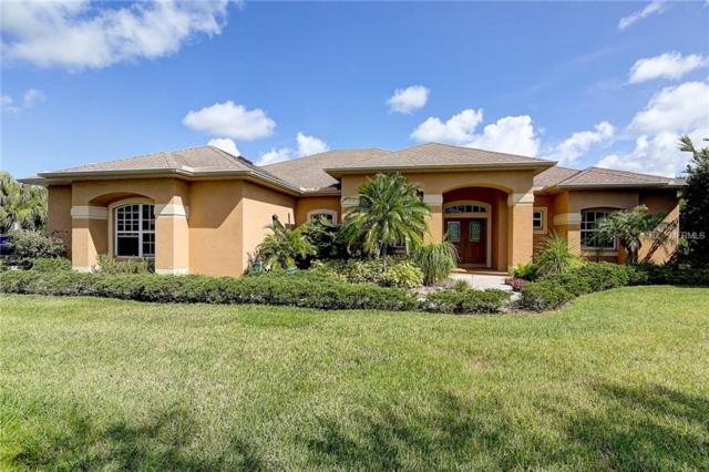 15424 27TH Court E, Parrish, FL 34219 (MLS #T3114514) :: Revolution Real Estate