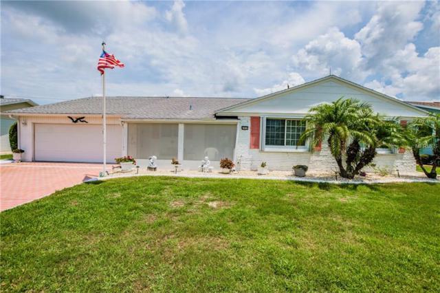 821 Fox Hills Drive, Sun City Center, FL 33573 (MLS #T3114588) :: Cartwright Realty