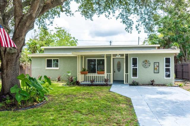 8537 N 93RD Avenue, Seminole, FL 33777 (MLS #T3114617) :: Chenault Group