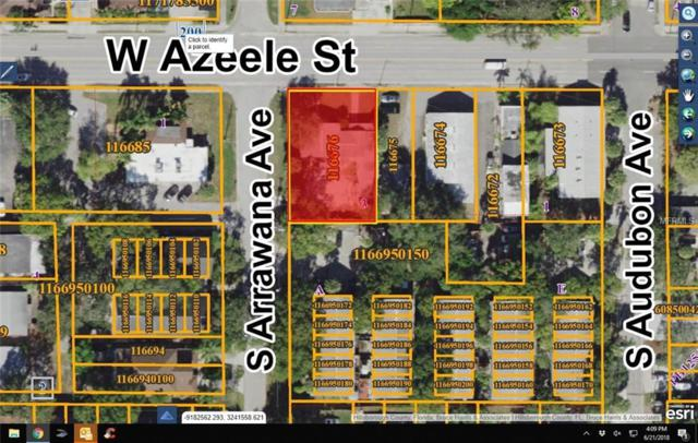 2706 W Azeele Street, Tampa, FL 33609 (MLS #T3114625) :: The Duncan Duo Team