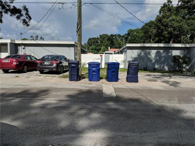 8015 N Klondyke Street, Tampa, FL 33604 (MLS #T3114650) :: The Duncan Duo Team