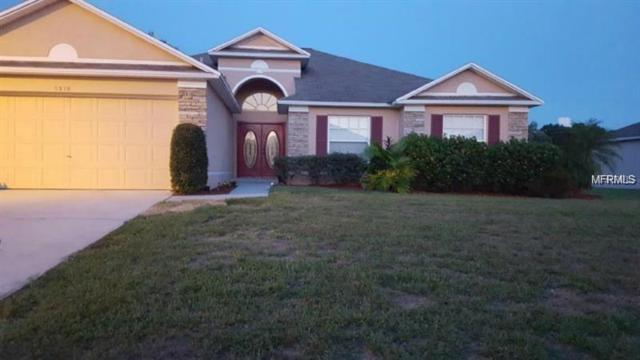 5310 English Drive, Lakeland, FL 33812 (MLS #T3114656) :: RealTeam Realty
