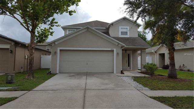 18346 Snowdonia Drive, Land O Lakes, FL 34638 (MLS #T3114772) :: Cartwright Realty