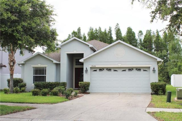 18420 Holland House Loop, Land O Lakes, FL 34638 (MLS #T3114779) :: Cartwright Realty