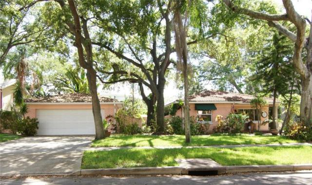 512 Columbia Drive, Tampa, FL 33606 (MLS #T3115139) :: The Duncan Duo Team