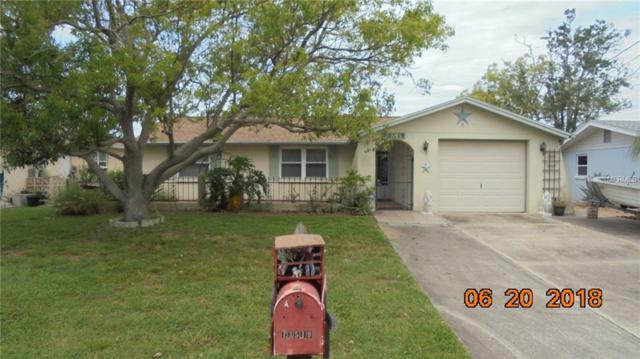 13519 Maria Drive, Hudson, FL 34667 (MLS #T3115190) :: Griffin Group