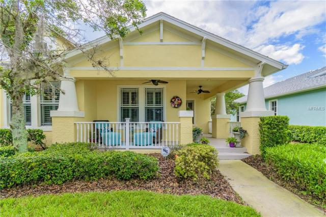 10121 Belgrave Road, Tampa, FL 33626 (MLS #T3115198) :: Gate Arty & the Group - Keller Williams Realty