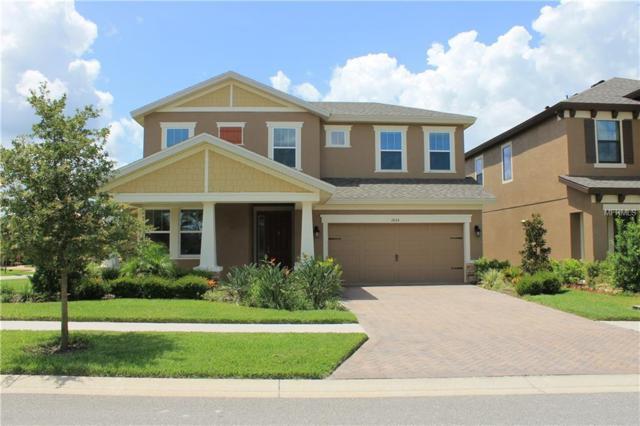 1035 Alberro Avenue, Brandon, FL 33511 (MLS #T3115254) :: Dalton Wade Real Estate Group