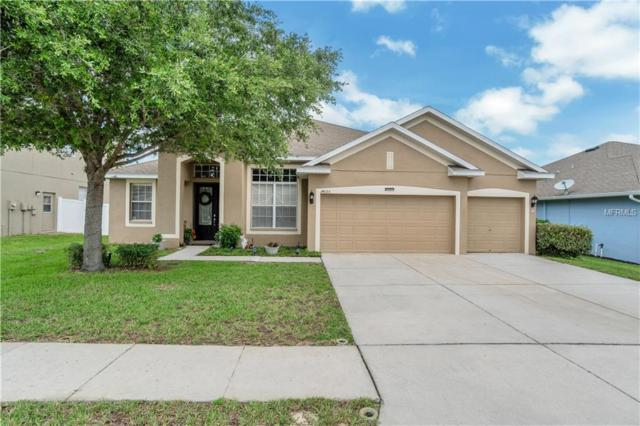 14055 Leybourne Way, Spring Hill, FL 34609 (MLS #T3115260) :: Revolution Real Estate