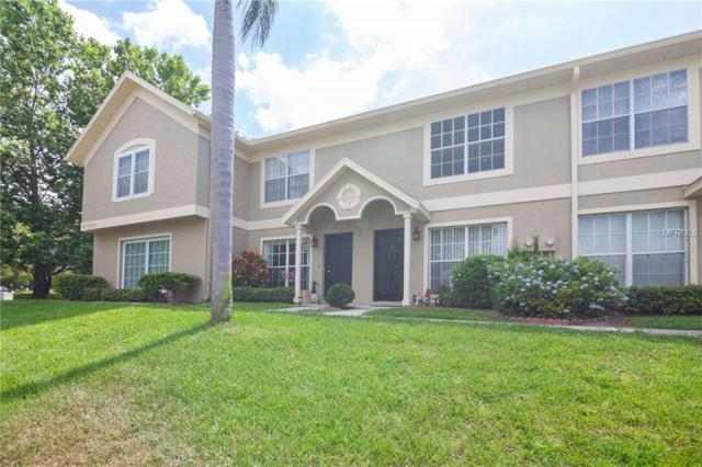 2897 Thaxton Drive #65, Palm Harbor, FL 34684 (MLS #T3115426) :: The Duncan Duo Team