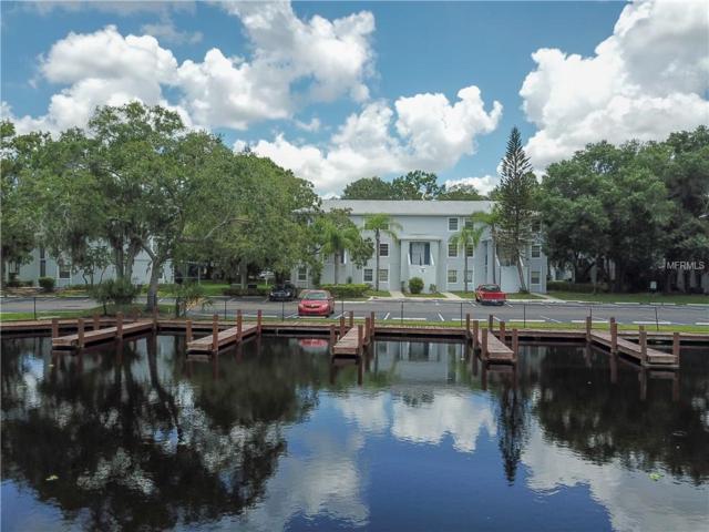 7104 Waterside Drive #7104, Tampa, FL 33617 (MLS #T3115725) :: The Duncan Duo Team