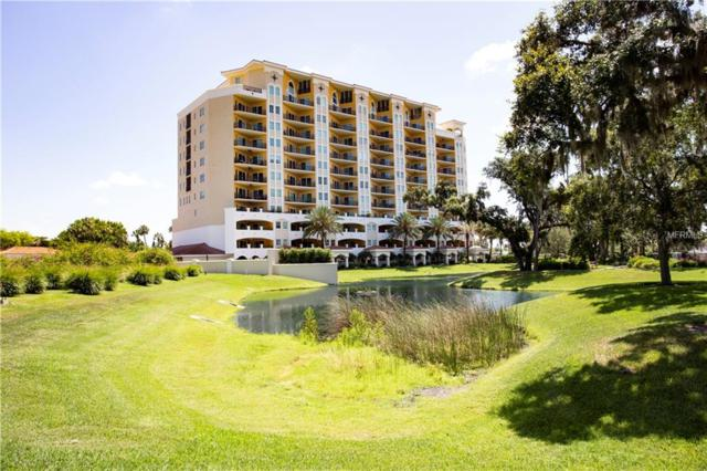 501 Haben Boulevard #703, Palmetto, FL 34221 (MLS #T3115805) :: Lovitch Realty Group, LLC