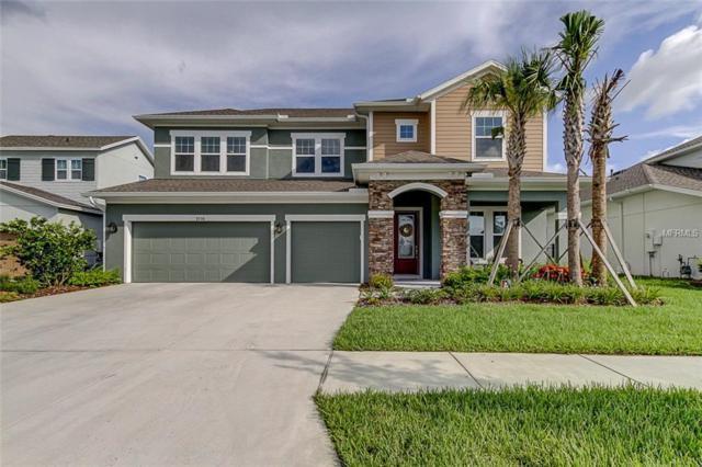 2776 Long Bow Way, Odessa, FL 33556 (MLS #T3115937) :: Team Bohannon Keller Williams, Tampa Properties